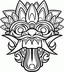 29 best bali indonesia images destinations places to visit bali Nusa Kambangan Prison resultado de imagem para bali mask masque tiki chinese mask balinese dragon mask