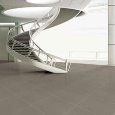 Vloertegels betonlook | via mozaiek utrecht