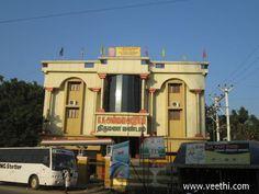 R.K. Annai Abirami Marriage Hall, Mangadu, Chennai
