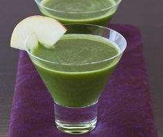 Vegetable Smoothie Recipe    4 cups watercress, leaves and stems  2 stalks celery  2 apples, cored  1 grapefruit, peeled