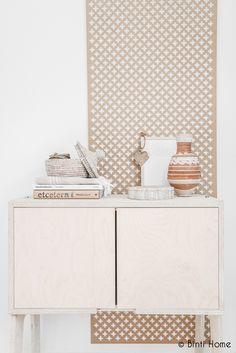 Binti Home Blog: A natural cabinet for #Histor #101karakters