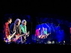 The Rolling Stones - Satisfaction - Adelaide Oval 25/10/2014