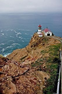 Point Reyes Park, California   Places to Visit on the West Coast of USA