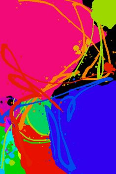 Abstract - (CC)Martin Howard - www.flickr.com/photos/martinjhoward2/6989623375/in/photostream