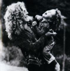 Led Zeppelin robert plant all my love Karac Plant
