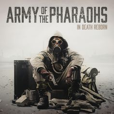 Army Of The Pharaohs - In Death Reborn ( Review und Full Album Stream ) | Atomlabor Wuppertal Blog