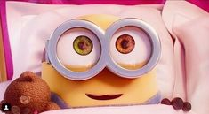 125 astonishing WOW facts about minions that you SHOULD know Minion Gif, Happy Minions, Minions Bob, Cute Minions, Minion Jokes, My Minion, Minions Quotes, Happy Birthday Minions, Agnes Despicable Me