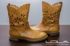 Combínalas con todo, botas de verano en Lola Moda y Calzado. Way Of Life, Cowboy Boots, Shoes, Fashion, Summer Boots, Footwear, Moda, Zapatos, Shoes Outlet
