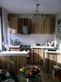 exposed cabinet hinges kitchen 19 pallet cabinet ideas for rustic kitchen design httpskitchendecorpadcom 70 stylish and inspired farmhouse island designs