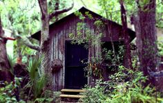 The Shed. by SchoenPhotos, via Flickr