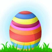 Easter Holiday Sayings, Easter Eggs
