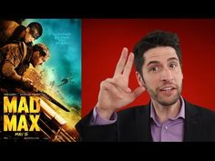 Mad Max: Fury Road movie review - YouTube