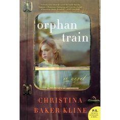 Orphan Train: A Novel -