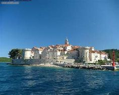 Korcula Croatia - One of my favourite places. Its absolutely beautiful.
