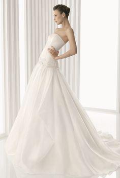 Brides: Rosa Clar�