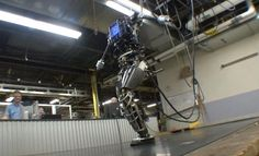 DARPA's Atlas Robot Is Here To Save The Day http://www.ubergizmo.com/2013/07/darpas-atlas-robot-is-here-to-save-the-day/
