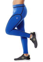 Perfect Panel Leggings | Zumba Wear