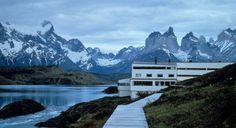 Galería de Hotel Explora en Patagonia / Germán del Sol + José Cruz - 12