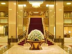 •❈• Imperial Hotel Tokyo -  One of the VERY BEST hotels I have ever stayed at.  I would live there if I could!  Rooms and customer service are wonderful.