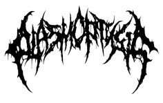 Logo for Plasmoptysis, an Indonesian Technical Death Metal band. Metal Band Logos, Metal Font, Metal Bands, Metal Letters, Egyptian Cat Tattoos, Graphic Design Fonts, Metal Tattoo, Metal Artwork, Printable Designs