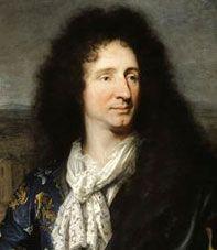 Architecte favori de Louis XIV, Louis HARDOUIN-MANSART est l'auteur des plus célèbres réalisations architecturales du règne. Il incarne le classicisme français de la fin du XVIIe siècle. Il donna naissance à Trianon, aux beaux décors de boiseries rocaille du XVIIIe siècle.