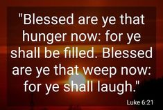 Luke 6, Blessed, Lord, Neon Signs