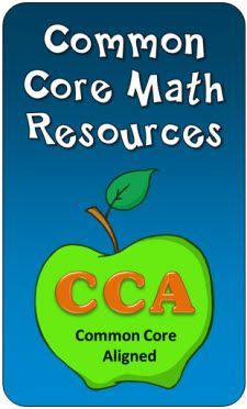 Laura Candler's Common Core Math Resources - Includes both products and freebies!