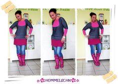 ✂ ♥ Hummelschn ♥ ✂ : ✂ ♥ SCHNELLES LONGSHIRT ♥ ✂ by #allerlieblichst