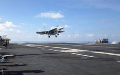 U.S. Spy Plane Intercepted by Chinese Jets Over Asian Waters