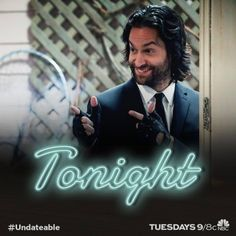 'Undateable'​ preview and Digital Exclusive - Watch an all-new episode tonight on NBC​ http://www.lenalamoray.com/2015/04/21/undateable-preview-and-digital-exclusive/