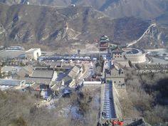 Beijing China, Paris Skyline, Wall, Travel, Viajes, Trips, Tourism, Traveling