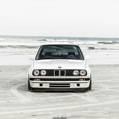 Just an E30 catching a tan with @feeels30 Tag #e30owners