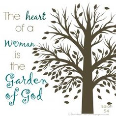 God Redeems us by Relationship ~ The Heart of a Woman Bible Study Week 5