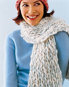 Knit Hat | Step-by-Step | DIY Craft How To's and Instructions| Martha Stewart