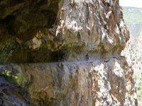 Les Gorges de la Carança - Randonnée