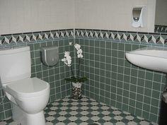 Die besten bilder von gäste wc art nouveau tiles tiles und