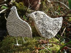 poetry birds