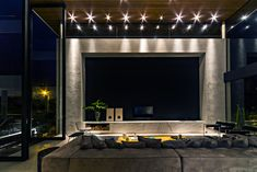 Galeria de Casa X11 / Spagnuolo Architecture - 3