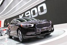 Kia K900 Engine, Fuel Economy and Price