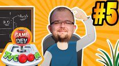 BĘDZIE HICIOR?! - GAME DEV TYCOON #5 [gameplay, gry indie, pl]