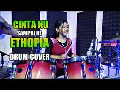 Drum Cover, Ethiopia, Hello Everyone, Drums, Don't Forget, Thankful, Youtube, Percussion, Drum