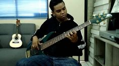 Save a prayer - Duran Duran - Bass Guitar - Evandro Broukers