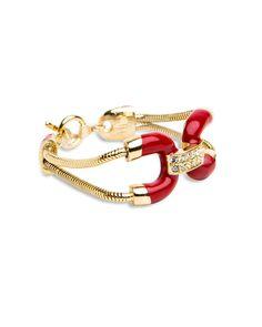 Cherry Sailor Bracelet
