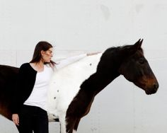 Wilma Hurskainen: The Woman Who Married a Horse