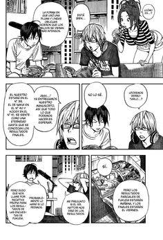 Bakuman - Capítulo 31 - 2 - Animextremist