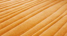 close-up of Dune rug