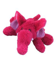 Kong Cozie Elmer the Elephant Plush Dog Toy is a cute, soft and cuddly plush toy made with an extra layer of material, so it's extra tough. Puppy Chew Toys, Dog Toys, Elmer The Elephants, Ideal Toys, Animal Rescue Site, Best Dog Food, Dog Supplies, Plushies, Pet Supplies