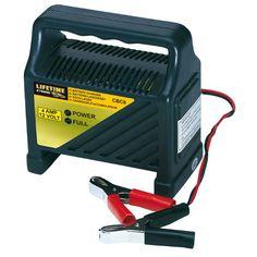 Batterieladegerät Autobatterie Ladegerät Auto Batterie Autobatterielader Lader 12V 4A - http://autowerkzeugekaufen.de/lifetime/batterieladegeraet-autobatterie-ladegeraet-4a