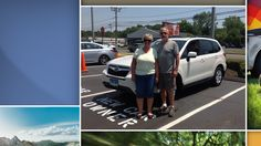 Dear Michael Soares   A heartfelt thank you for the purchase of your new Subaru from all of us at Premier Subaru.   We're proud to have you as part of the Subaru Family.