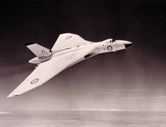 Avro Vulcan B2 XJ783